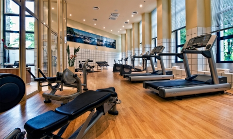 Mandatory criteria for choosing the best gym