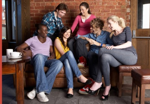 Sharing student accommodation - the gains and challenges