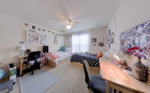 Why choose private student accommodation over dorms