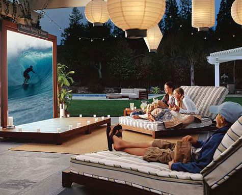 The Best Movie Projectors for Quality Family Time