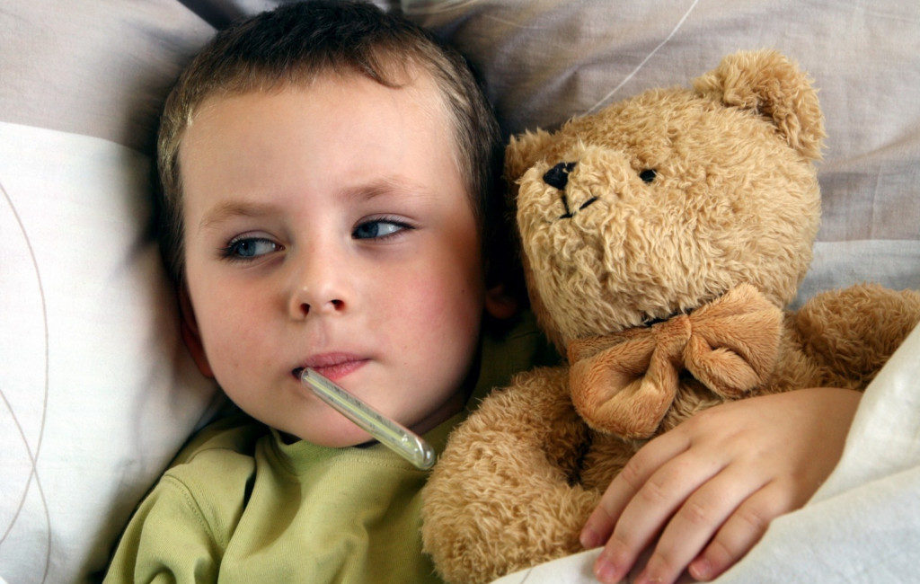 Home Remedies That Can Soothe Your Child's Cold