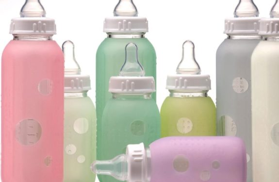 Is It Safe to Sanitize Baby Bottles in the Dishwasher?