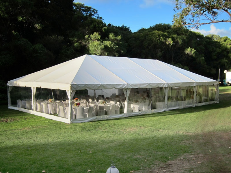 The great aspects of choosing a marquee for an event