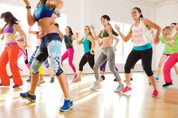 Things to know before going to zumba
