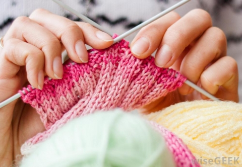 3 Ways in Which Knitting Can Improve Your Life Picture