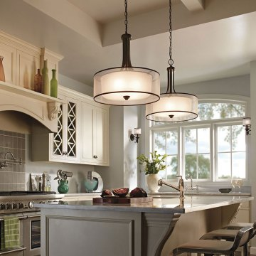 Essentials to keep in mind when choosing kitchen lighting