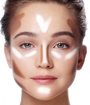 How to master contour makeup