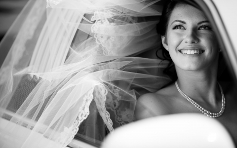 Get the perfect smile for your wedding day