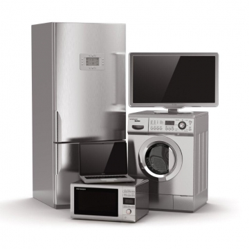 Is it Safe for Children to Use Household Appliances Picture