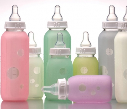 Is It Safe to Sanitize Baby Bottles in the Dishwasher Picture