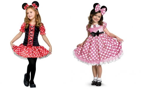 Little Girl Halloween Costume Ideas Picture