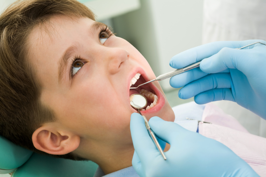 How to boost you and your Child's confidence through dentistry