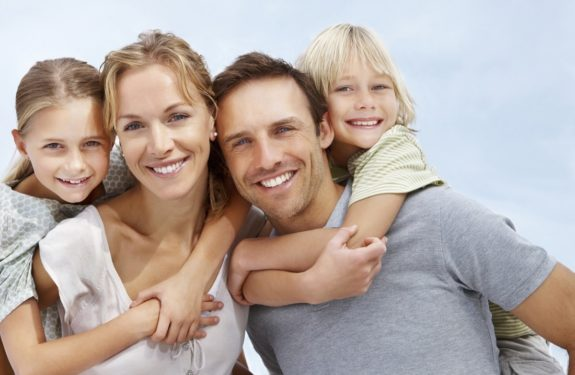 The Importance of Family Relationships in the Child's Development